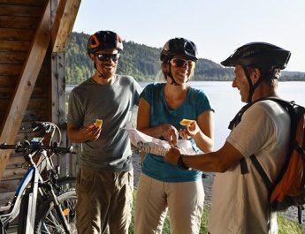 Vélo et fromages : découvrez deux parcours gourmands labellisés dans le Doubs