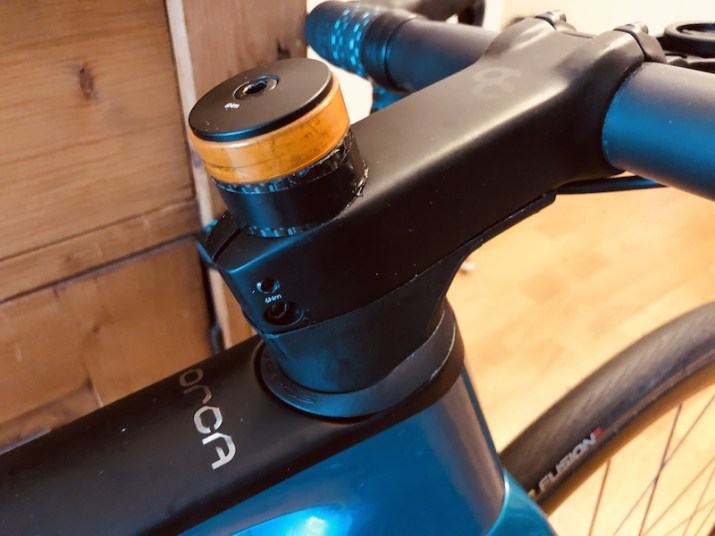 Test longue durée de l'Orbea Orca OMX