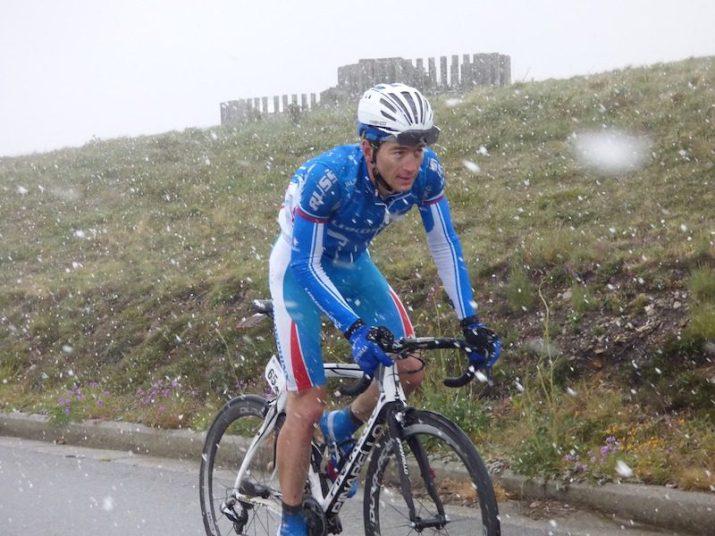 coupure hivernale vélo