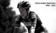 PROS – Décès de Chris Anker Sørensen, renversé à vélo par un automobiliste