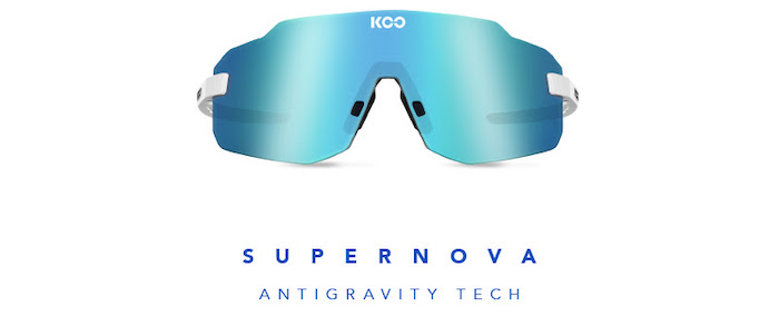 Current Koo Supernova glasses – 3bikes.fr your bike and triathlon journal