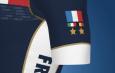 Deux maillots Alé pour célébrer le double titre mondial de Julian Alaphilippe et de l'équipe de France