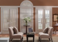 Shutters from 3 Blind Mice Window Coverings - San Diego, CA