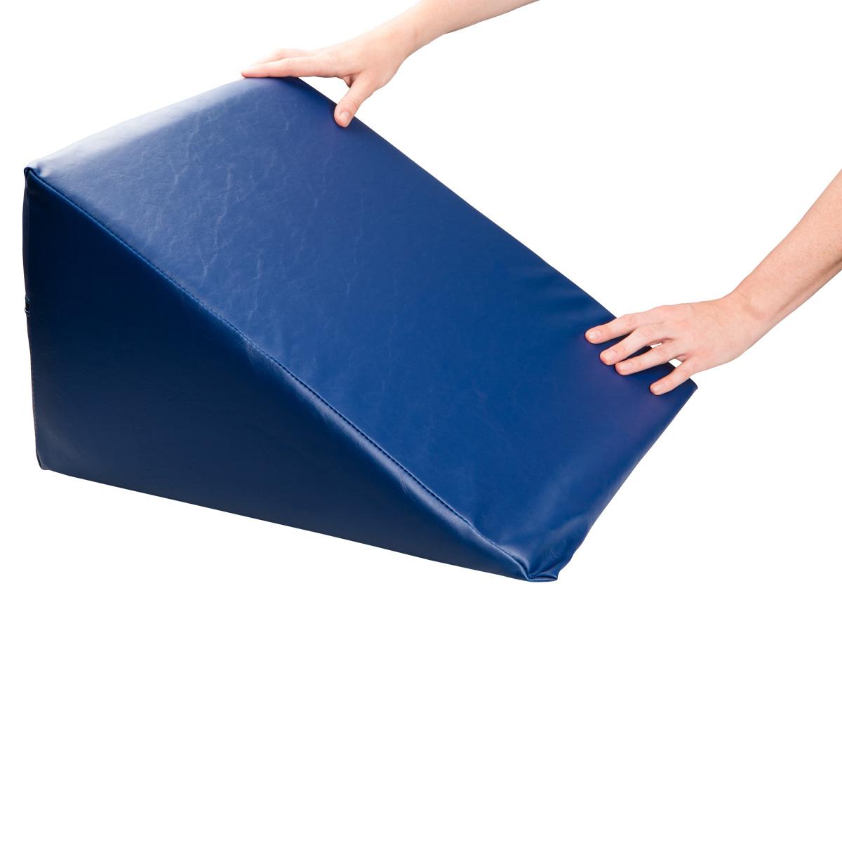 Large Foam Wedge Pillow  1004999  3B Scientific