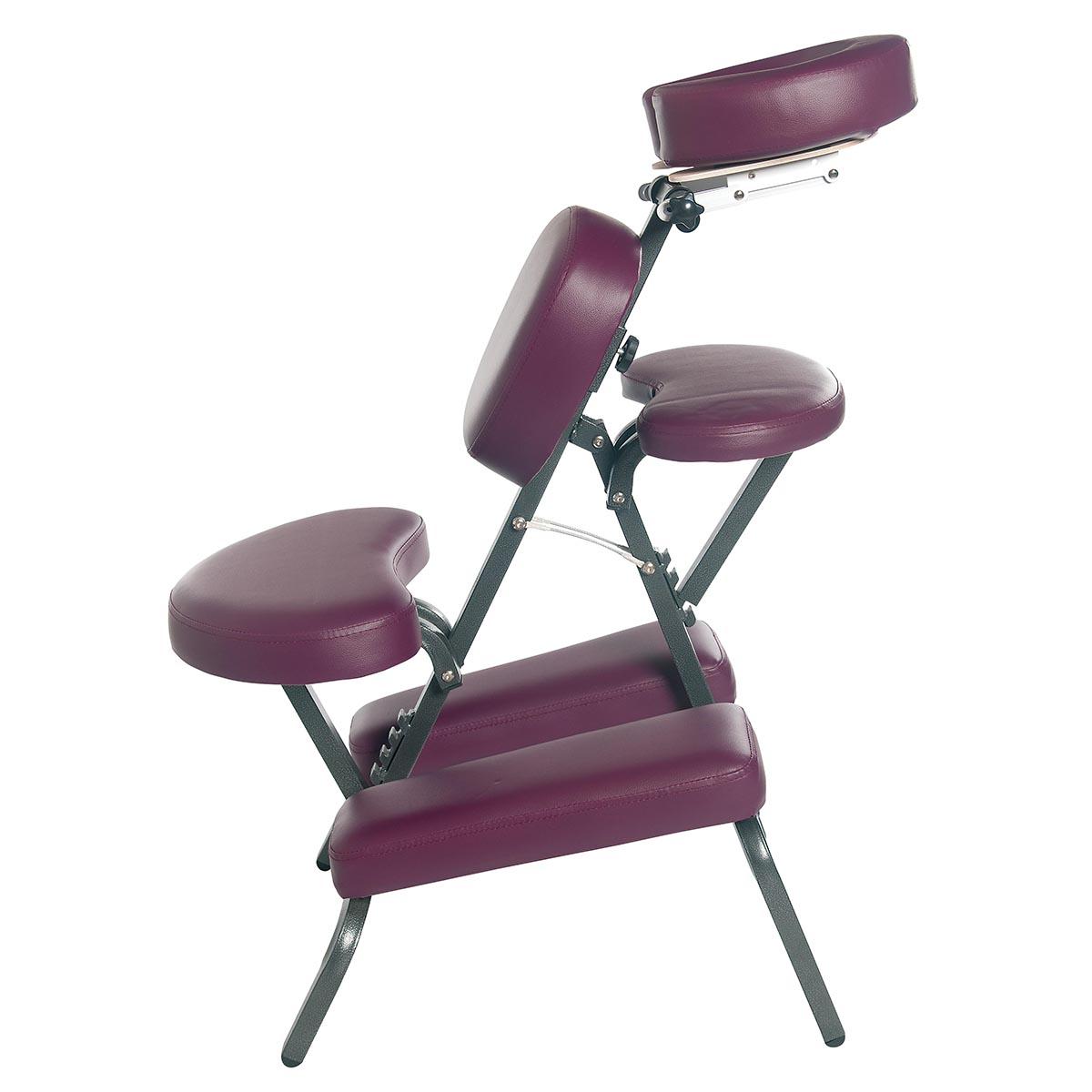 Silla de masajes profesional  zarzamora  1018647  3B