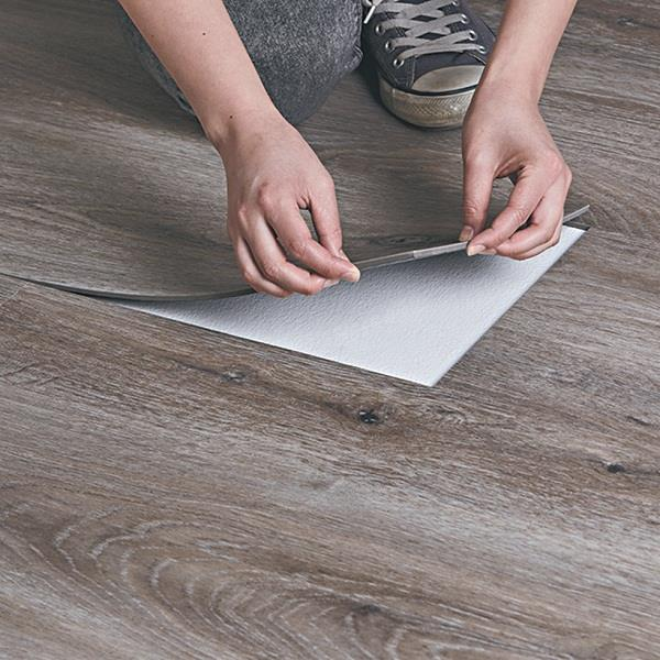 Why Luxury Vinyl Tile Or LVT Is Your Best Choose For Home Improvement - Industry News - News - Shanghai 3C Industrial Co..Ltd