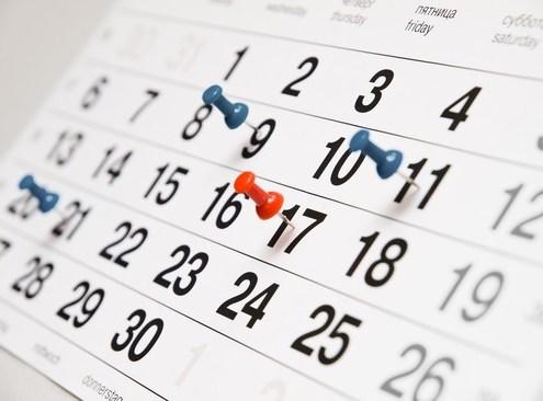 linea del tiempo calendario oposiciones policia nacional