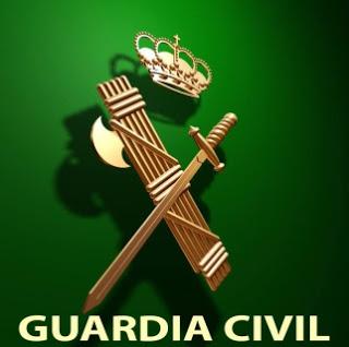 Certificado médico y méritos guardia civil 3catorce academia santander cantabria