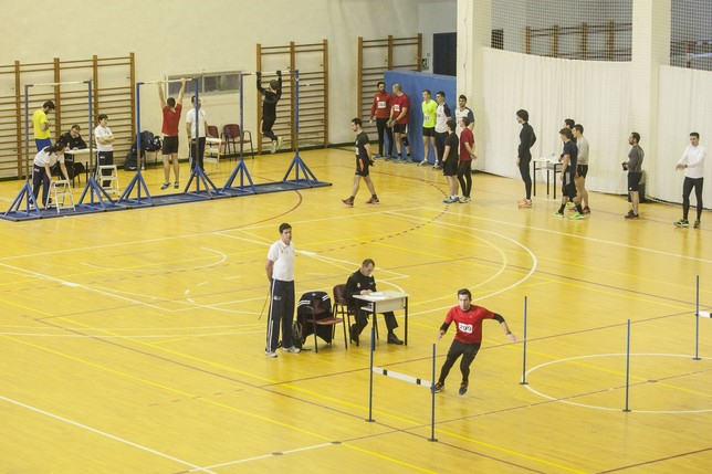 Circuito Agilidad Cnp : Circuito agilidad pruebas fisicas policia nacional como entrenar