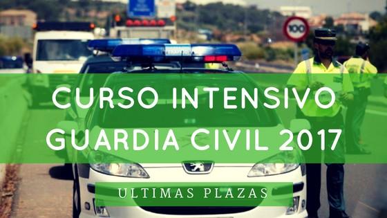 academia-oposiciones-3catorce-santander-cantabria-guardia-civil-intensivo OPE Plazas Policía Nacional Guardia Civil 2017