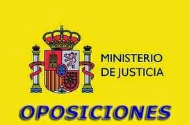 Fechas Convocatoria Oposiciones Justicia 2016 3catorce academia santander cantabria