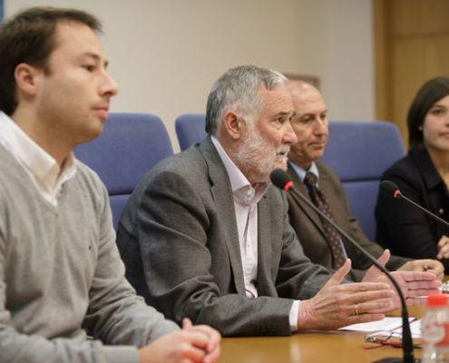 Las oposiciones enseñanza Cantabria después presupuestos Estado