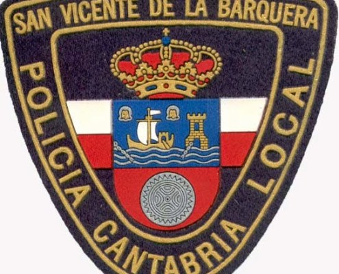 Plaza Auxiliar Policia Local San Vicente Cantabria
