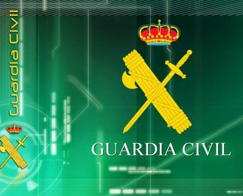Asignacion sedes examen oposicion Guardia Civil 2017 3catorce academia santander cantabria 2018