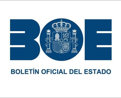 Publicación BOE Relación de aprobados Policia Nacional 2016 academia 3catorce mayor aprobados policia santander