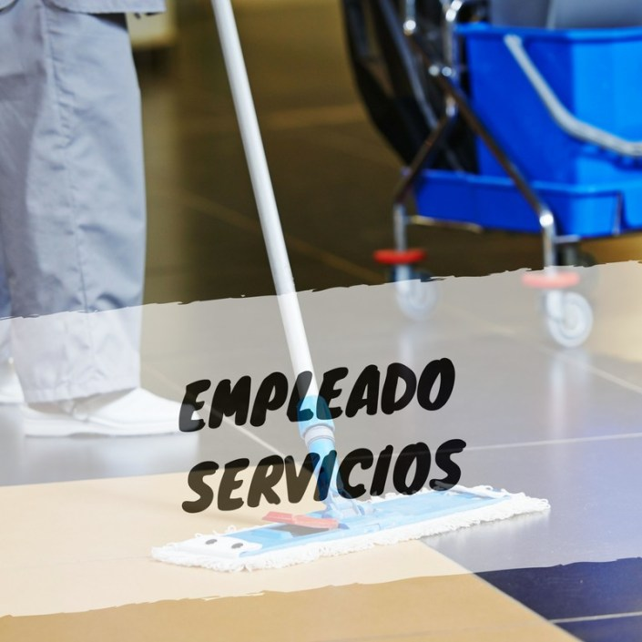 EMPLEADO-DE-SERVICIOS Academia oposiciones Cantabria