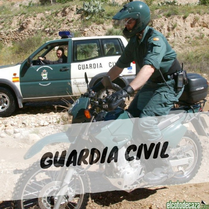 GUARDIA-CIVIL Academia oposiciones Cantabria