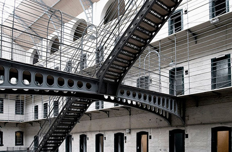 Preparación Ayudantes Instituciones Penitenciarias, ayudante ...