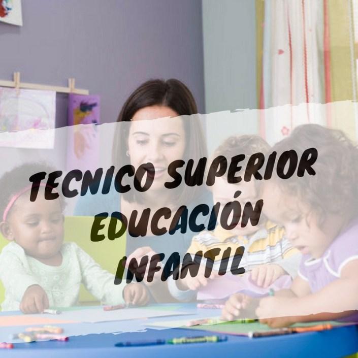 TECNICO-EDUCACION-INFANTIL Academia oposiciones Cantabria