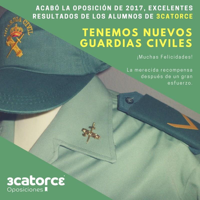Relación-aprobados-oposiciones-guardia-civil-2017-academia-cantabria-3catorce-santander Relación aprobados oposiciones guardia civil 2017