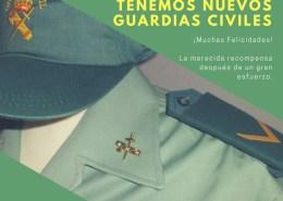 Relación-aprobados-oposiciones-guardia-civil-2017-academia-cantabria-3catorce-santander Oposición Guardia Civil