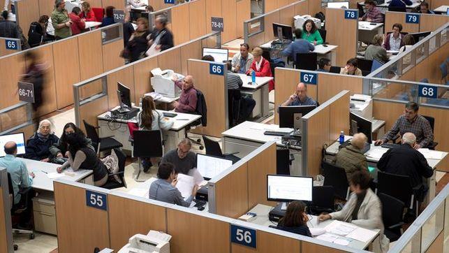 oferta-empleo-publico-cantabria-2017-2018-oposiciones-3catorce Acuerdo para lanzar la gran oferta empleo publico