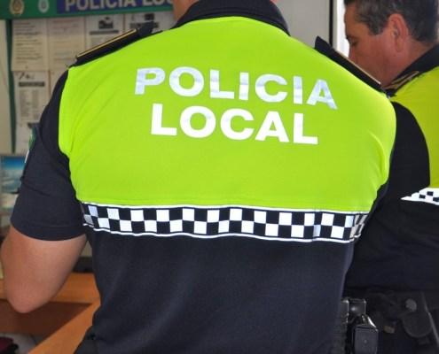 Convocatoria Oposiciones Policia Local Santander Cantabria 3catorce academia test preparadores temario