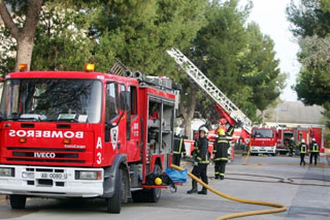 Oposiciones-Bombero-Albacete-academia-3catorce-cantabria-santander Oposiciones Bombero-7 Plazas de Bombero Conductor en Albacete