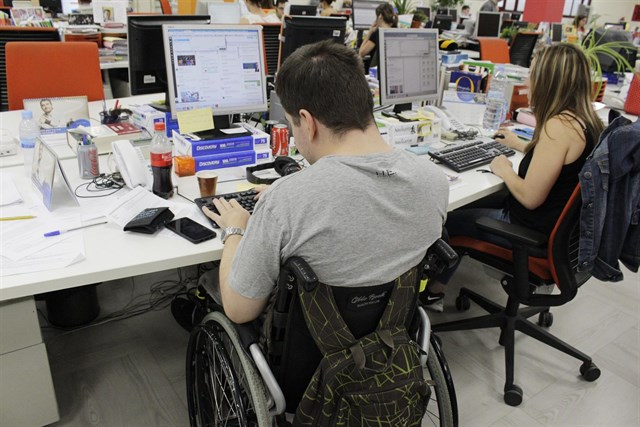 oposiciones-discapacidad-academia-3catorce-santander-cantabria Breve Guia oposiciones discapacidad