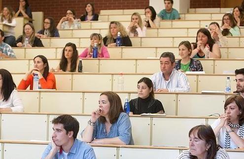 oposiciones educacion Cantabria 3catorce academia preparacion secundaria maestros santander