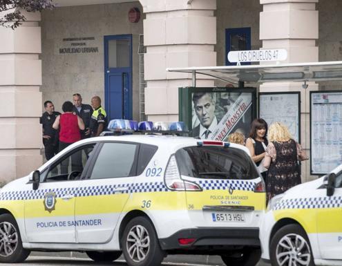 oposiciones policia local santander 2017 academia preparar cantabria temario