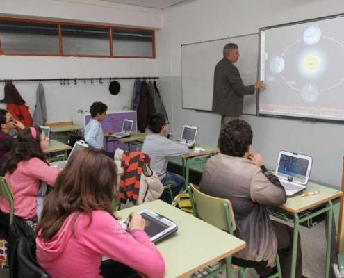 cambios temarios oposiciones secundaria 3catorce academia santander cantabria