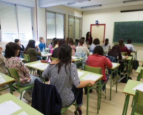 oferta empleo publico oposiciones cantabria 3catorce santander plazas