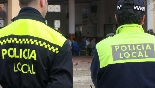 oposiciones policia local pielagos cantabria preparador academia santander