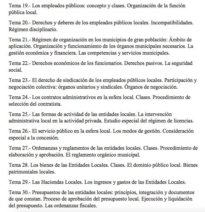 temario-ayuntamiento-santander-oposiciones-administrativo Curso oposiciones administrativo Santander