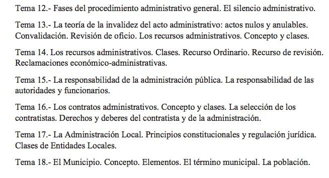 temario-oposiciones-administrativo-santander-cantabria-preparador-academia-3catorce Curso oposiciones administrativo Santander