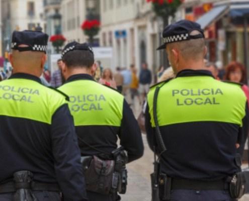 Modificación Bases Oposiciones Policia Local Santander academia 3catorce cantabria
