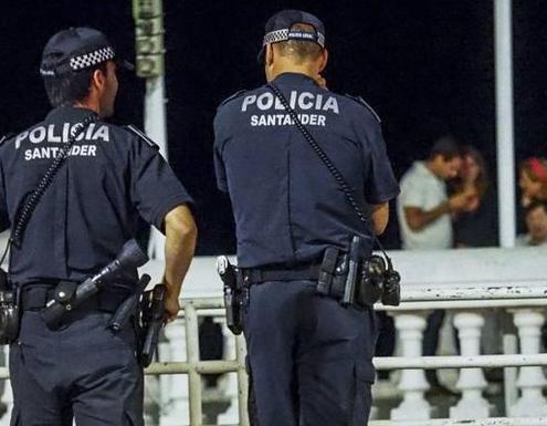 oposiciones Policia Local Santander preparador academia 3catorce temario test