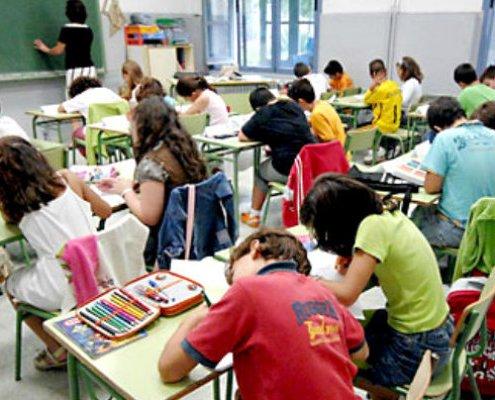 Actualizado catalogo de titulaciones para Profesores y maestros interinos Cantabria