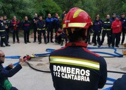 Convocatoria-Oposiciones-bombero-112-Cantabria Plantilla respuestas bolsa Auxiliar Administrativo Torrelavega 2019