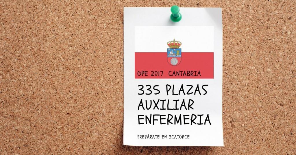 Nuevo-curso-oposiciones-auxiliar-enfermeria-SCS Curso oposiciones auxiliar enfermeria SCS