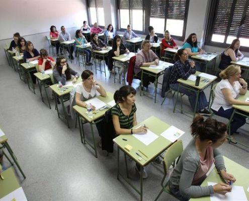 Cambios oposiciones profesores maestros secundaria cantabria 3catorce academia preparador