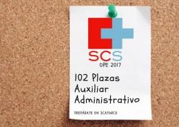 Curso-Torrelavega-auxiliar-administrativo-SCS-2018 Curso Torrelavega oposiciones auxiliar enfermeria SCS