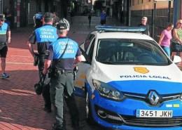 plazas-policía-local-oposiciones-santander-academia-preparadores-3catorce-cantabria Preparadores Policia Local santander