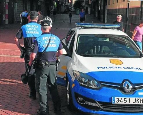 plazas policía local oposiciones santander academia preparadores 3catorce cantabria