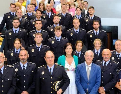 El primer examen de oposiciones Policía Local Santander será el 19 de mayo