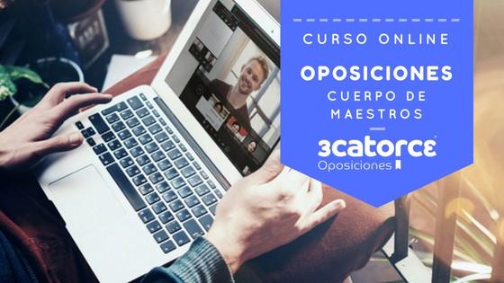 Curso-Online-oposiciones-primaria-Cantabria Curso Online oposiciones primaria Cantabria