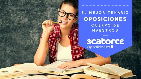 Temario-Oposiciones-infantil Temario Oposiciones infantil