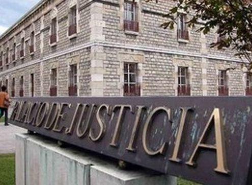 Previsión 42 Plazas en proximas oposiciones justicia cantabria