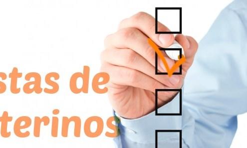 Procedimiento adjudicación de destinos interinos educacion Cantabria